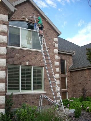 Highland Window Washing