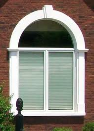 Most normal windows will equal two panes. The picture above is an example of three panes.